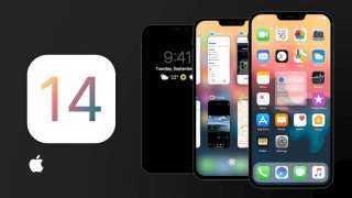 أبل تكشف بعض المزايا الجديدة في نظام iOS 14