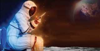 وكالة ناسا تطلق مسابقة لتنفيذ مرحاض على سطح القمر