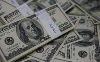 سعر الدولار اليوم الخميس 6-8-2020