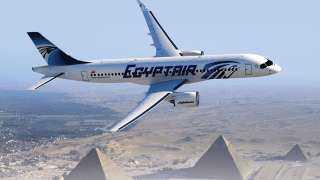مصر تنقل شحنات «المواد الخطرة» من مخازن المطارات بعد انفجار بيروت