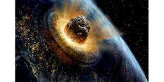 """العلماء يحذرون: """"أبو فيس""""كويكب يهدد بتدمير الأرض"""