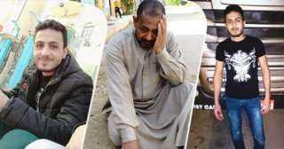 والد شهيد الشهامة بالشرقية : قتلوا ابني في قعدة صلح