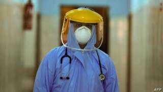 الصحة : مريض كورونا ينقل العدوي لشخصين بعد تعافيه