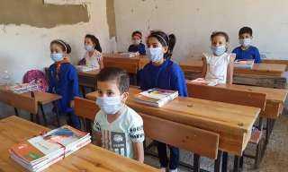 مصدر: وفاة 8 حالات وإصابة 350 بفيروس كورونا بالمدارس حتي الأن