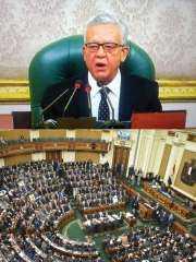 ما هي المناصب التي تقلدها المستشار حنفي الجبالي رئيس مجلس النواب الجديد