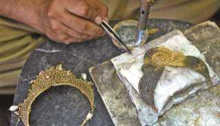 نقلة نوعية للتجار والمستهلكين.. مصر تبني أول مدينة لصناعة الذهب