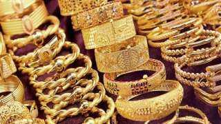 الذهب ينهار.. مفاجأة في أسعار المعدن الأصفر اليوم الاثنين 18-1-2021