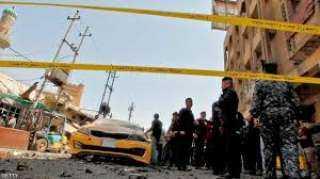 عاجل تفجيرات بالعراق وارتفاع أعداد الضحايا