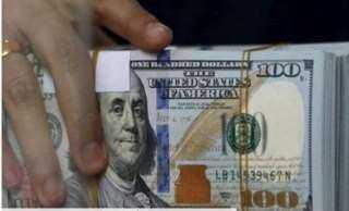 أسعار الدولار أمام الجنيه اليوم الجمعة