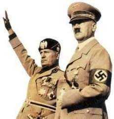 حدث في مثل هذا اليوم: تأسيس الحزب الفاشي فى إيطاليا على يد موسوليني شبيه هتلر