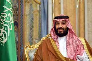 ولي العهد السعودي «محمد بن سلمان» يجري عملية جراحية ناجحة