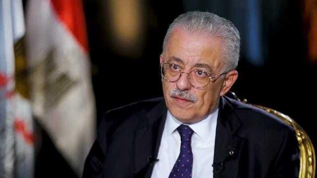 """طارق شوقي : ينصح طلاب إعدادي وثانوي : ذاكروا من محتوي """"نجوي"""""""
