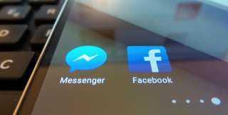 عطل يضرب ماسنجر فيس بوك في مصر