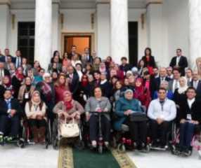 اختصاصات اللجنة التربوية لدمج ذوى الإعاقة بالمنظومة التعليمية