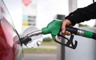 """ننشر أسعار """"البنزين"""" بعد الزيادة  قبل إعلانها"""