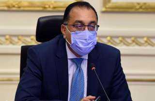 عاجل .. الحكومة تعلق علي تعرض مصر لكتل هوائية سامة