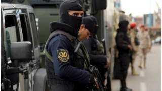 تفاصيل.. القبض علي متهمين السطو المسلح علي مكتب بريد زايد