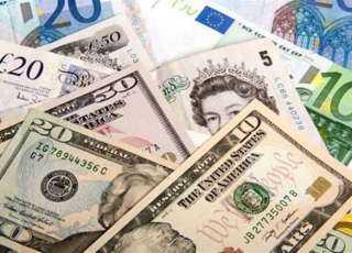 أسعار العملات الأجنبية في البنوك اليوم 5 مايو