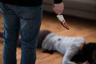 «قلة الأكل» مقتل ربة منزل على يد زوجها قبل الإفطار بالهرم