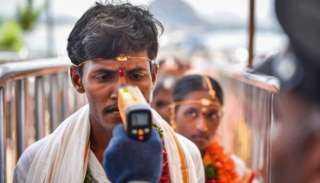 عاجل | الهند تسجل رقما قياسيا جديدا في إصابات كورونا اليومية