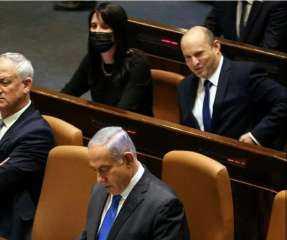 تعرف على زعيم حزب اليمين الإسرائيلي الجديد