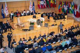 انتخاب السعودية عضوا أصيلا في مجلس منظمة العمل الدولية