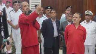 تأييد حكم الإعدام لـ«البلتاجي وحجازي والعريان» في قضية فض إعتصام رابعة