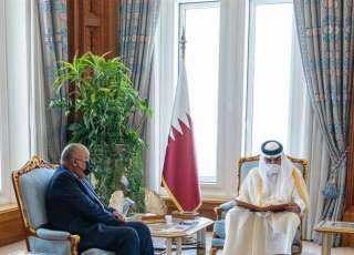 رسالة من السيسى إلى قطر بعد 8 سنوات من القطع