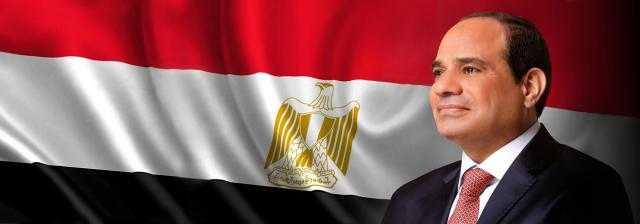 الرئيس السيسي يصدق على 5 قوانين جديدة