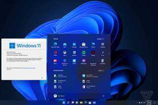 """تسريبات تصميم """"Windows 11"""""""
