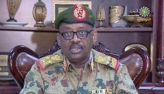 عاجل..وصول وزير الدفاع السوداني إلي موسكو