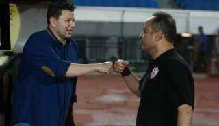 طارق يحيى: فوز الأهلي ببطولة دوري أبطال أفريقيا في مصلحة الزمالك