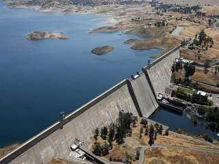 وزير الري: إثيوبيا قابلت مفاوضات سد النهضة بالتعنت الواضح