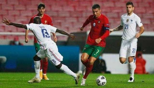 تفاصيل مباراة البرتغال و فرنسا المنتظرة