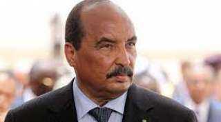 تعرف علي سبب سجن الرئيس الموريتاني السابق