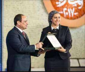 """"""" أية مدني """" عن """" حياة كريمة """" أكبر مبادرة انسانية تنموية عرفتها مصر"""