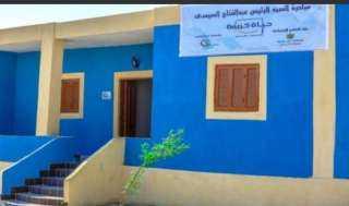 """أهم أهداف """" حياة كريمة """" في تطوير القرى المصرية"""