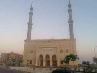 وزارة الأوقاف تفتتح عدد من المساجد بعدة محافظات