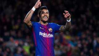 إنتقال باولينيو من برشلونة للأهلي السعودي رسمياً