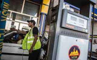 رفع سعر البنزين وتثبيت سعر السولار