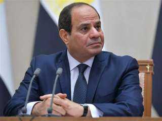 الرئيس السيسي يتابع الموقف التنفيذي لتطوير مجمع الورش الحرفية في منطقة الدويقة