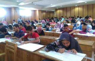 دليل الطالب لإختبار القدرات بالجامعات