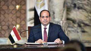 الرئيس السيسي يصدق على قرض بـ 200 مليون دولار.. لتغير المناخ في القاهرة الكبري