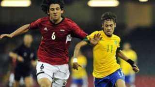 أهم تفاصيل مباراة مصر والبرازيل بأولمبياد طوكيو غداً