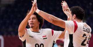 مصر تهزم السويد وتتأهل لربع نهائي أولمبياد طوكيو 2020
