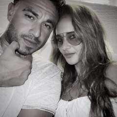 بعد إعلان نيللي كريم زواجها من لاعب الاسكواش هشام عاشور.. تعرف من هو