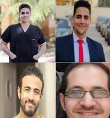 وفاة 4 أطباء شباب بشكل مفاجئ بالشرقية.. والصحة توضح