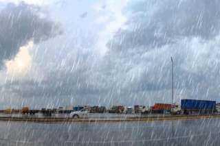 وزارة الري: تحذر من سقوط أمطار غزيرة ابتداء من غد على مناطق الجمهورية