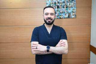 أحمد عاصم يوضح أسباب فشل الحقن المجهري أو أطفال الأنابيب