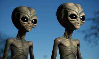 عالم شهير يفجر مفاجأة حول التحدث مع كائنات فضائية